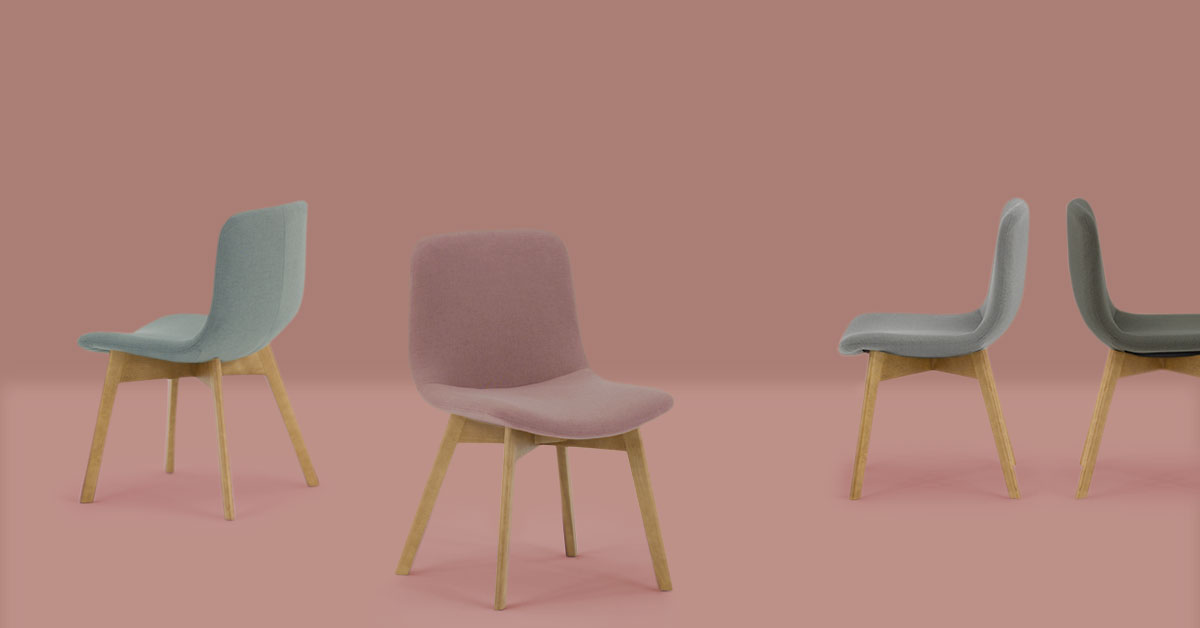 Choosing the right chair matters