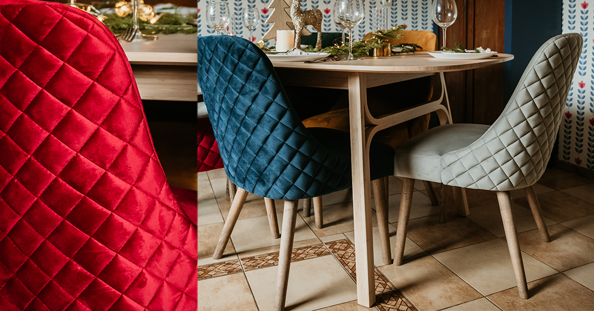 Top 5 dining room chairs. Magical power of eating together.