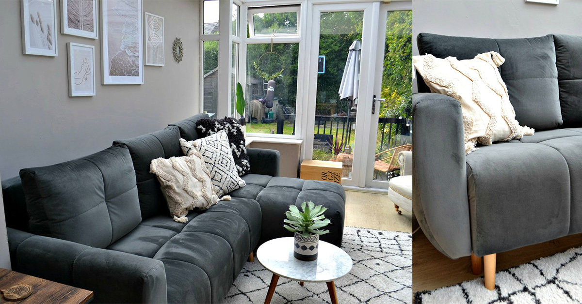 What to consider when choosing a sofa bed or corner sofa bed?