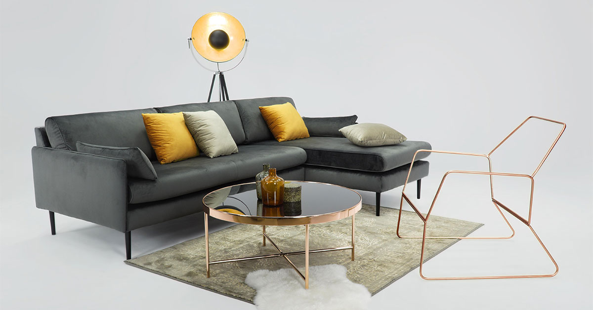 Sofas and armchairs 2020. New offers for spring / summer 2020.