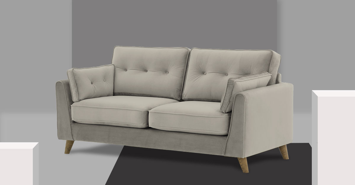 Grey sofa – how to choose a grey sofa for your room?