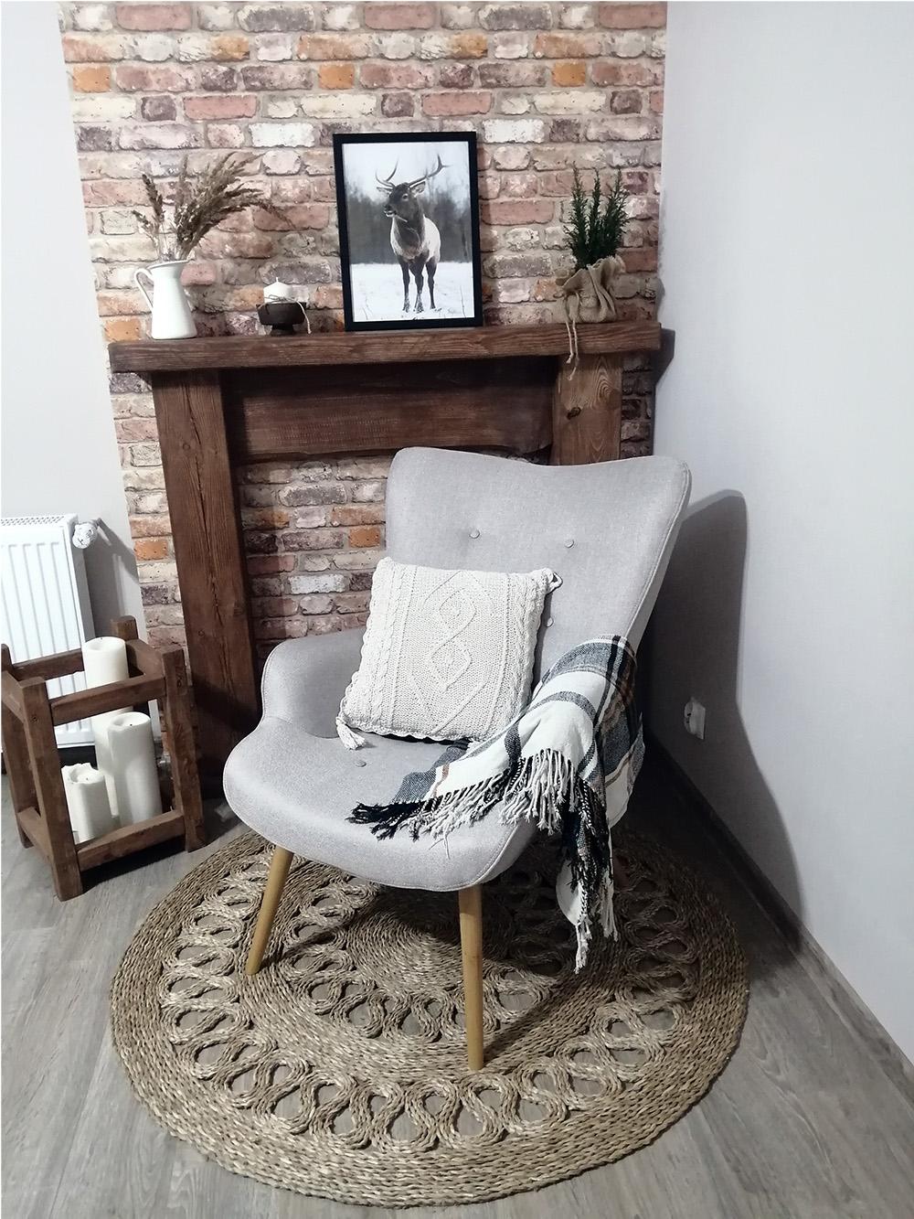 Ducon armchair from Dominika
