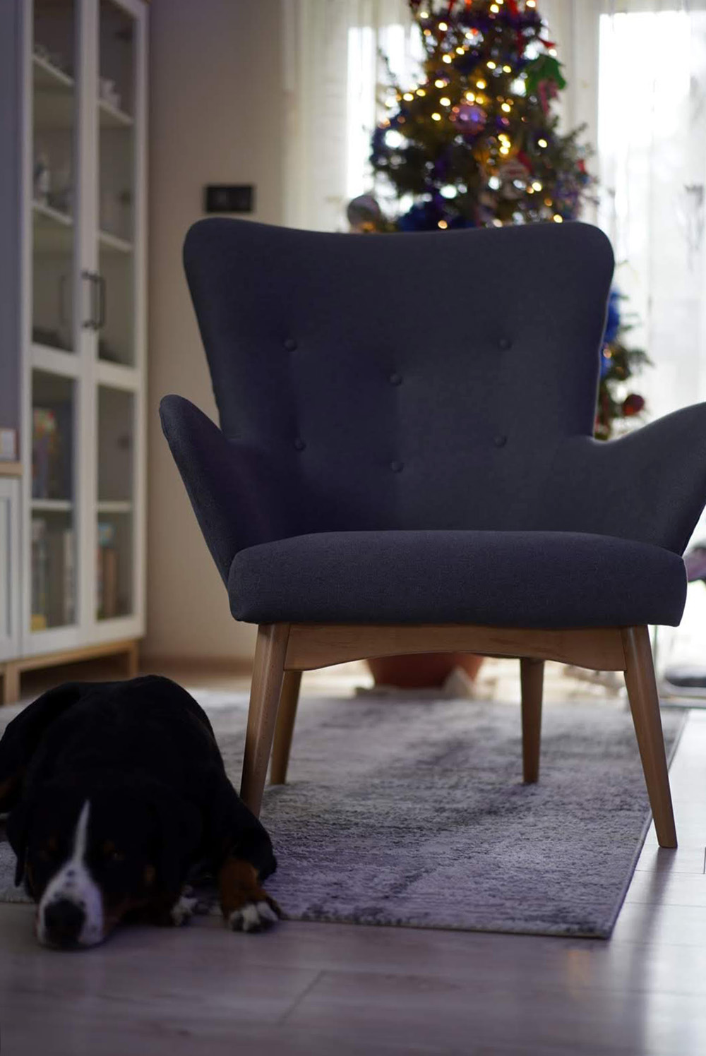 Savano Armchair from @chary-marty.co.uk