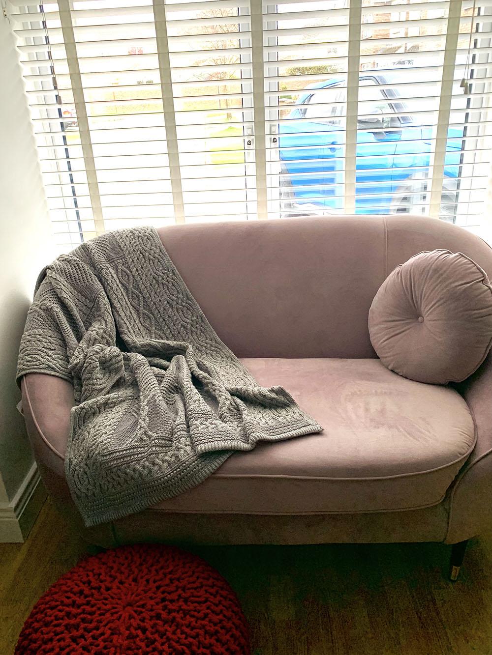 Kooper sofa from Maria