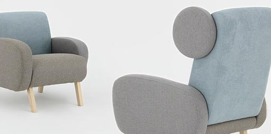 Scandinavian Chairs