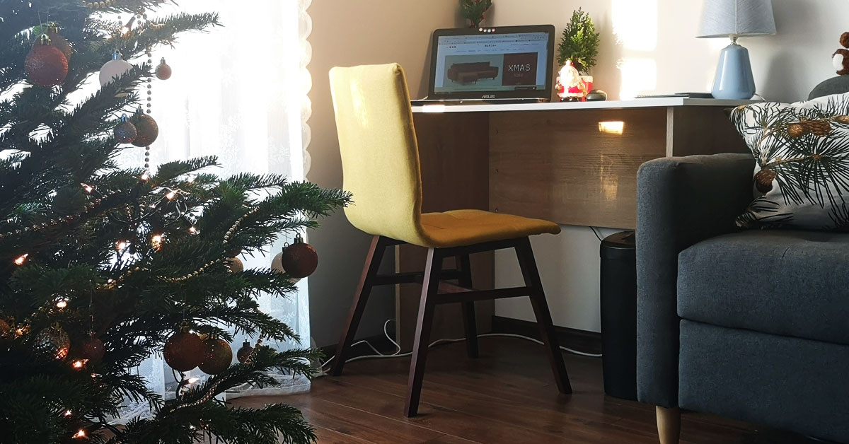 Little home office corner – our suggestions for office chairs