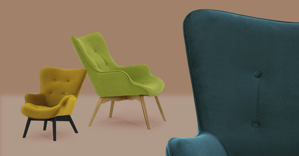 Which wingback chair should I choose?